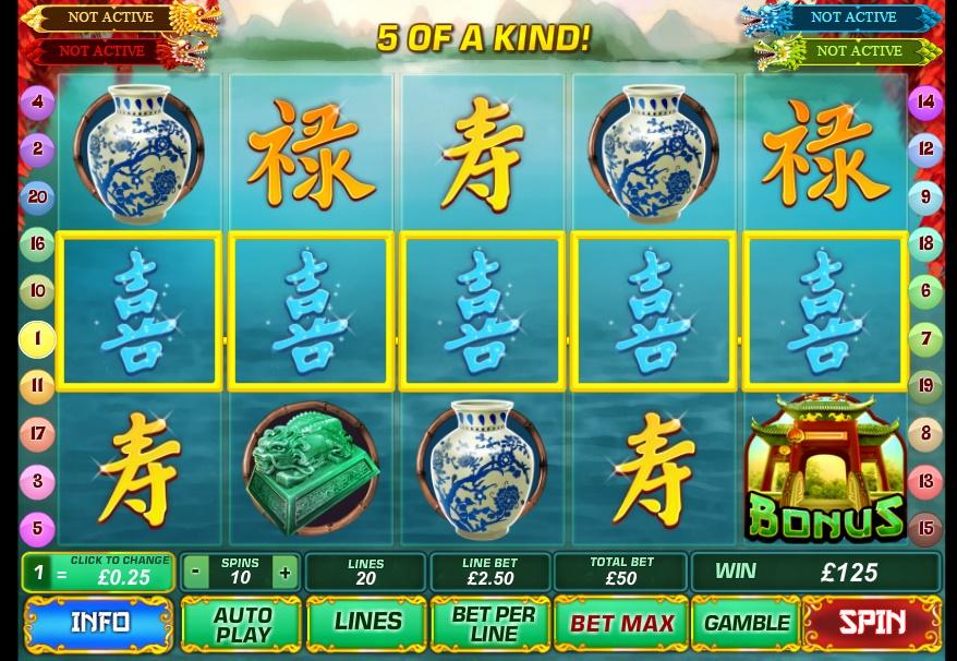 Zone Online Casino Forum