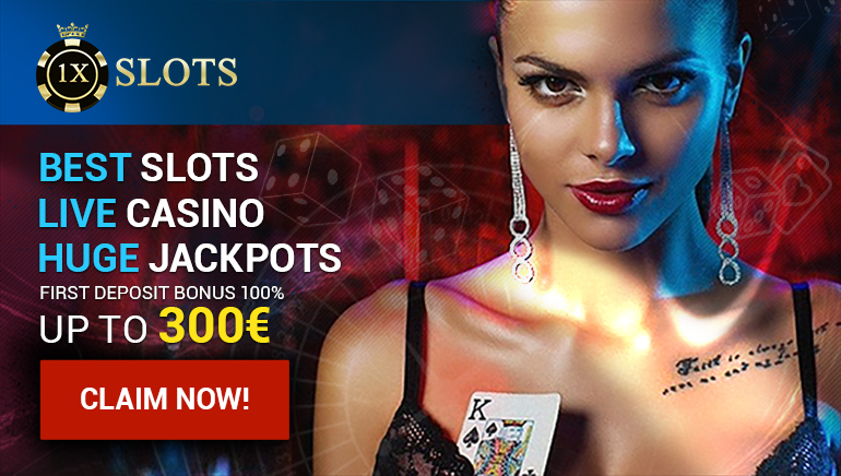 Take Your Casino Adventure to the Next Level with 1xSlots