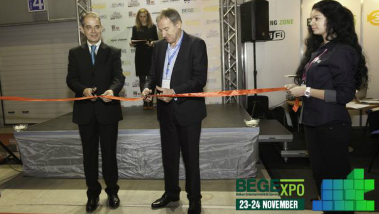 Balkans and Eastern Europe Move to the Mainstream at BEGE 2016