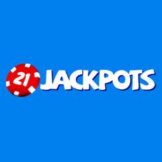 21 Jackpots Casino
