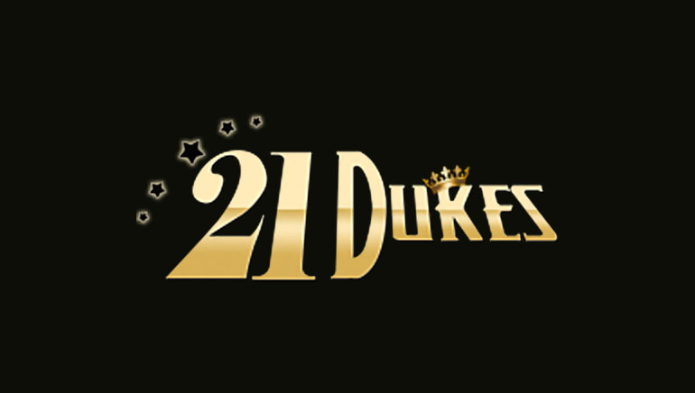 21 Dukes Casino Online Review With Promotions & Bonuses