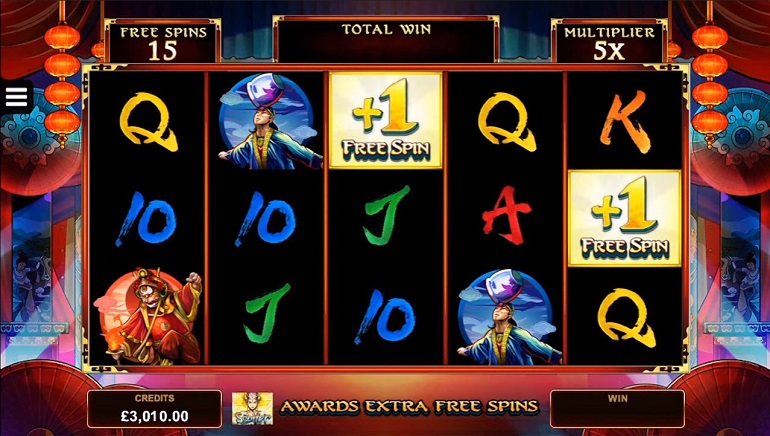 Two New Microgaming Slots Release Today: Six Acrobats and Sugar Parade