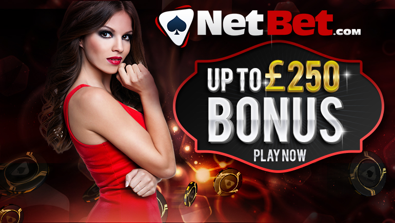 Deposits Doubled And Special Mobile Offers At NetBet Casino
