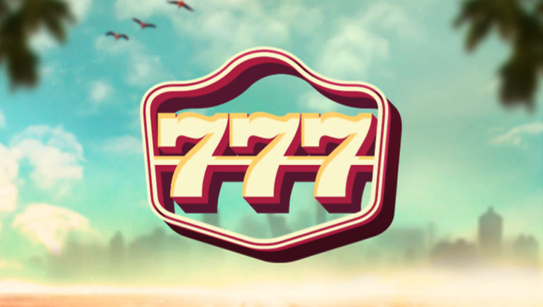 777 Casino Brings A Great Selection Of Games And Big Bonuses