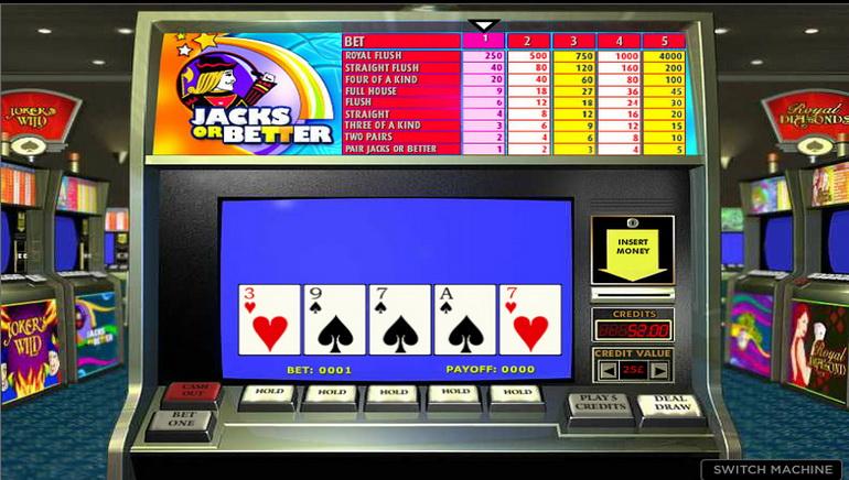 bezahlung casino