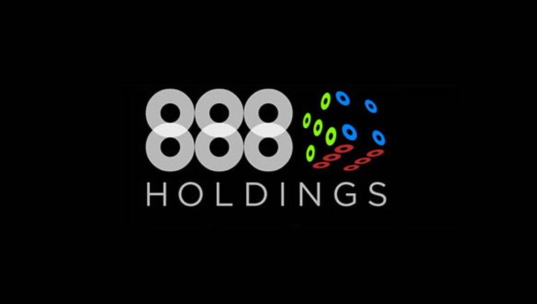 Strong Interim Performance for 888