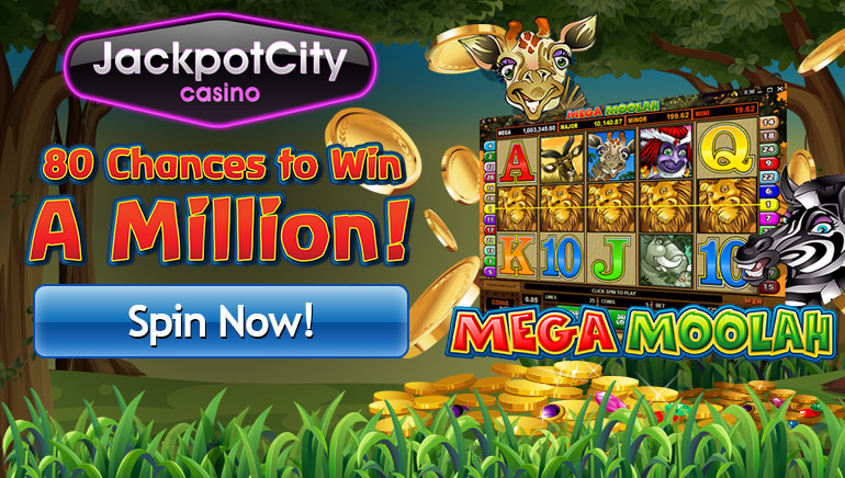 Play the Biggest Progressive Jackpot Slots with Awesome Bonuses