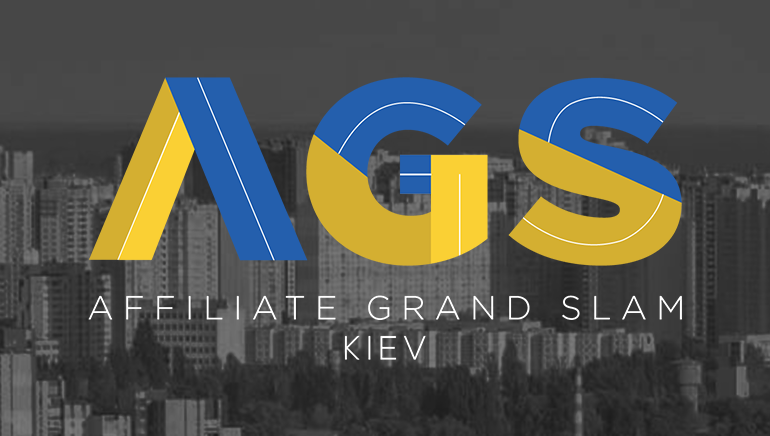 Kiev Looks Grand for Affiliate Marketers Next Month