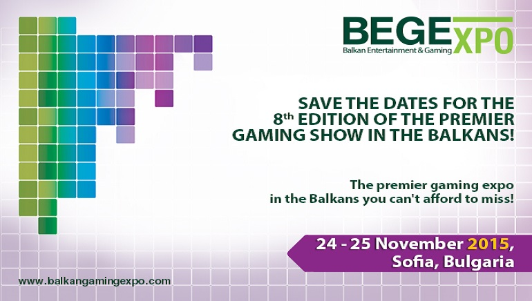 BEGE Expo to Take Place next Week