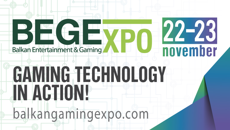 BEGE Expo