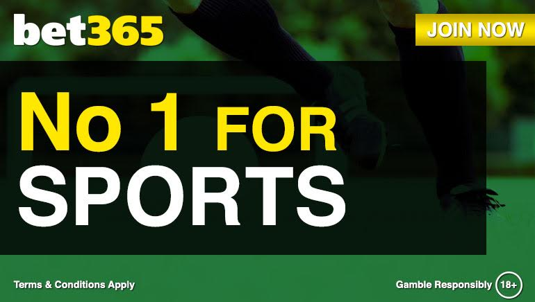 Bet on Sports with Around the Clock Live Streams at bet365