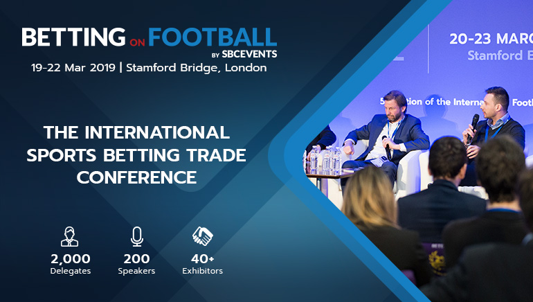 Betting on Football Welcomes Luminaries Across an Intimate Gathering of Thousands to Stamford Bridge
