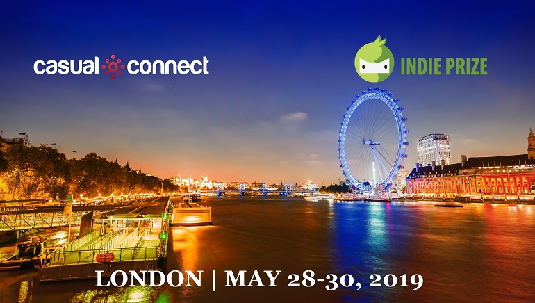 The Must See Key Speaker Sessions in this Month's Casual Connect London