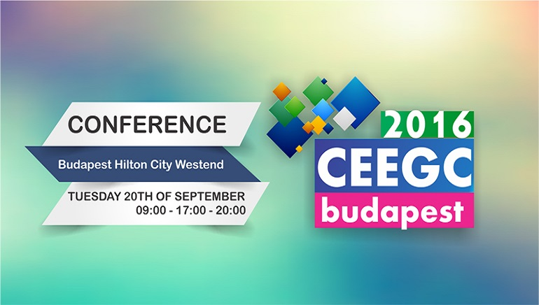Central and Eastern European Gaming Conference
