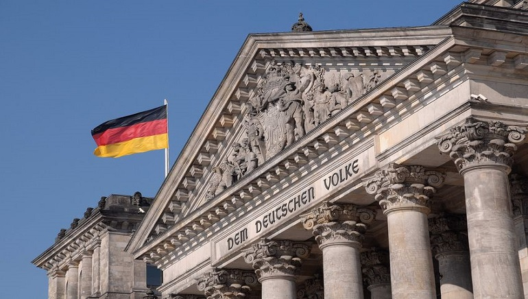 Driven by Sports Betting, Germany Reaches Full Regulation Treaty
