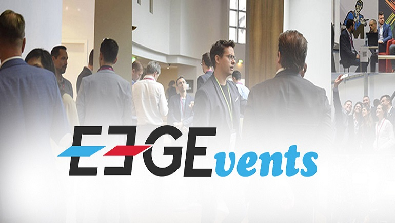 EEGEvents Boldy Expands into Baltic as Prague Gaming Summit 2018 Grows