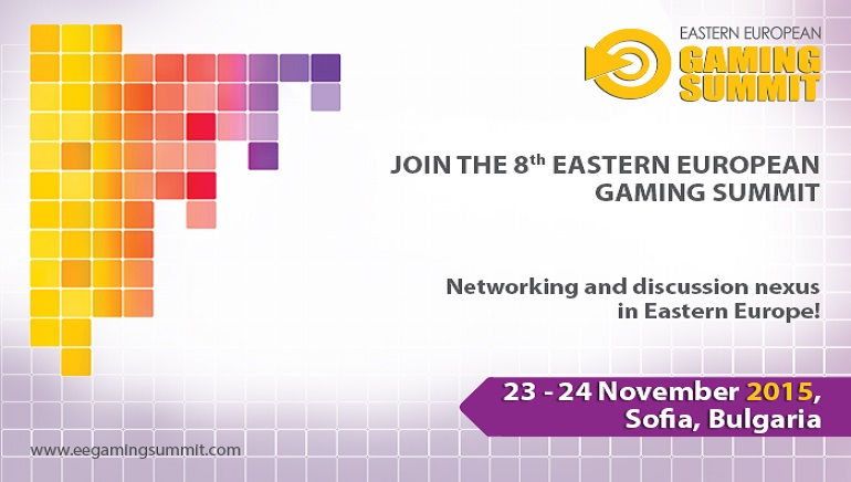 November 2015 Date Announced for EEGS and BEGE Conferences