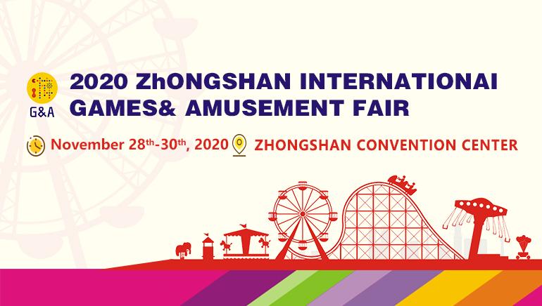 The International Games & Amusement Fair