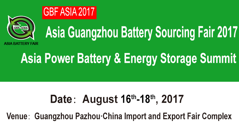 Battery Up! China is the Place in August for the Power Supply
