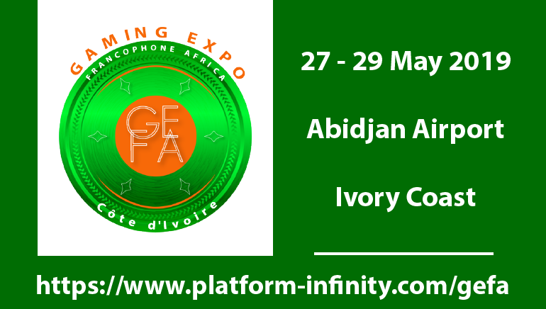 Gaming Expo Francophone Africa (GEFA)