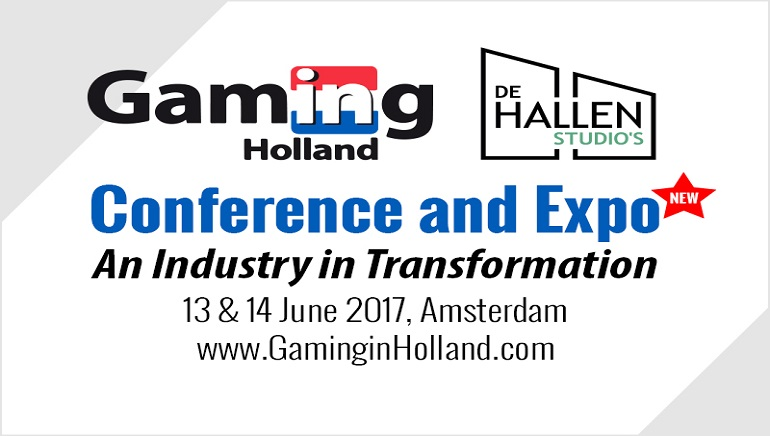 Gaming in Holland Arrives at the Ripe Time Legislatively