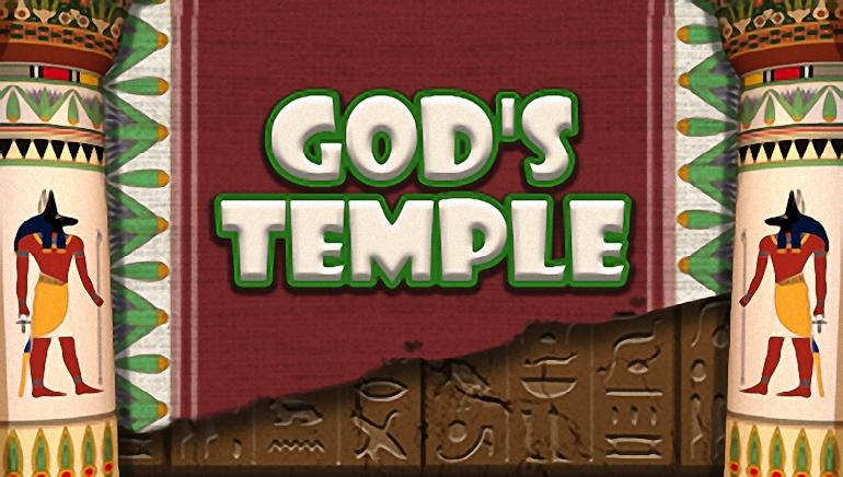 Gods Temple