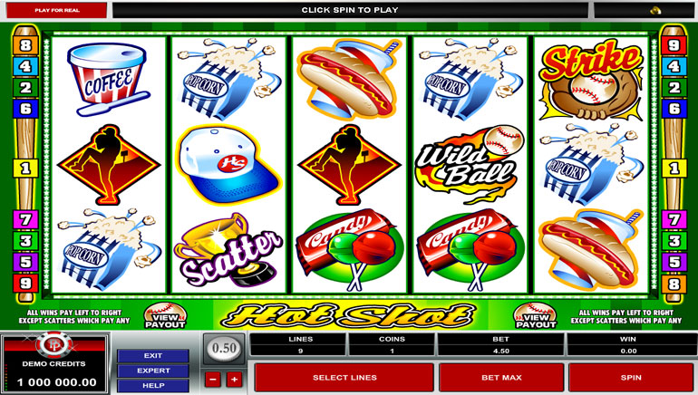 free slot games eu casino