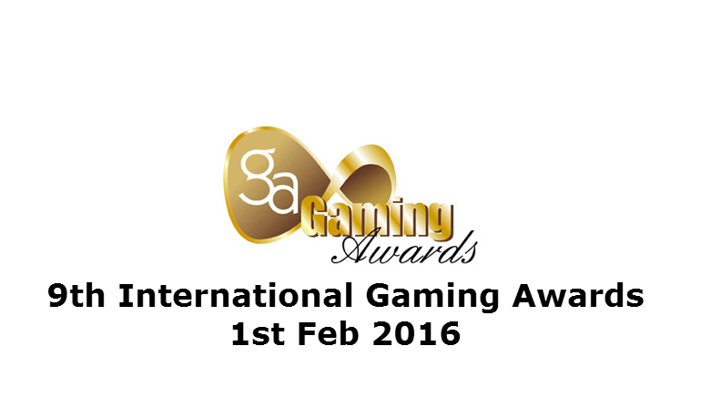 The International Gaming Awards