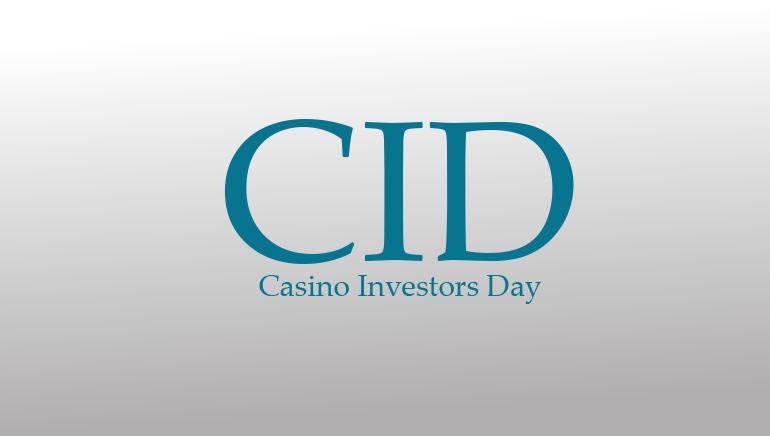 Casino Investors Day