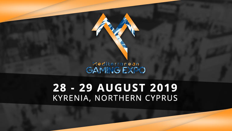 Mediterranean Gaming Expo 2019 All Set for August