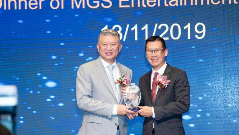 Macau Gaming Show Concludes with Record Highs in Many Departments