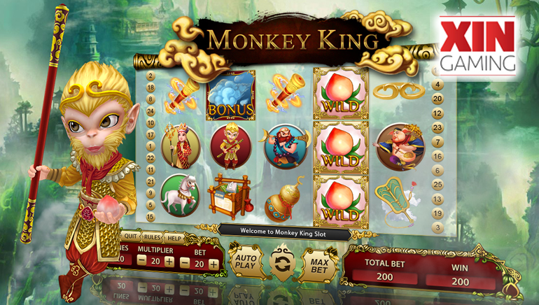 Slot game monkey king tondeuse cheveux babyliss geant casino