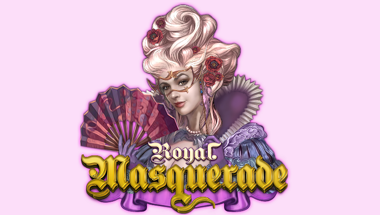 New Play'n GO Slot Releases: Royal Masquerade