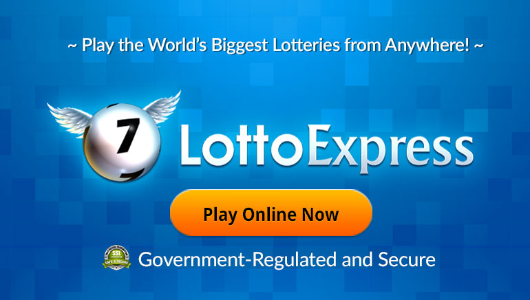 Make Your Lottery Dreams a Reality with LottoExpress