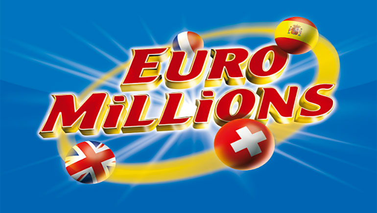 €130 Million up for Grabs in Friday's EuroMillions Superdraw