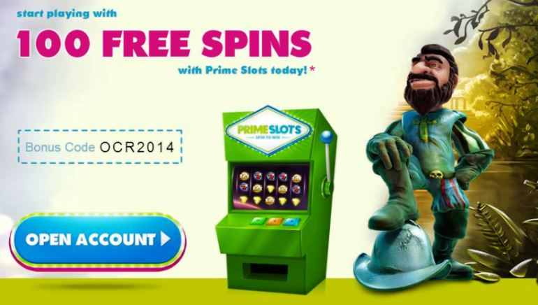 25000Euro Prize Pool Plus Exclusive Free Spins at Prime Slots