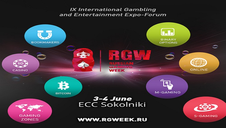 Gearing Up for Russian Gaming Week 2015