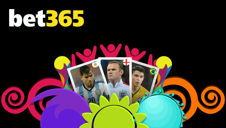Bet365: Two Special Bonus Offers for April 15