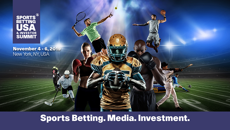 Sports Betting USA and Investor Summit Offers Diverse Investments in November