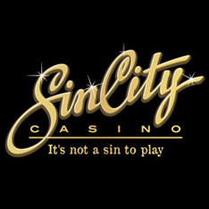 sin city casino online