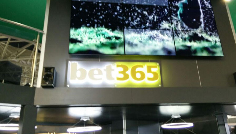 bet365 Shows Significant Revenue Growth All Around