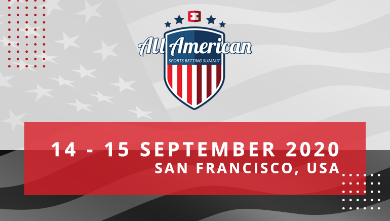 All American Sports Betting Summit
