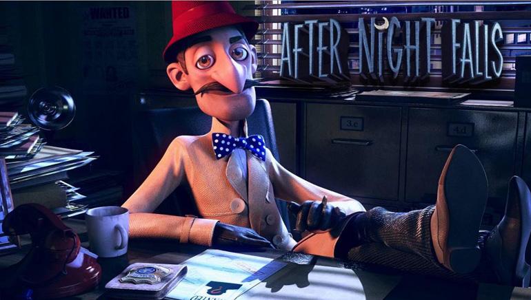 Slot Spotlight: After Night Falls from Betsoft