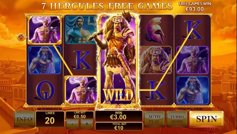 Win Big with the Best 2017 Casino Slots at bet365 Casino