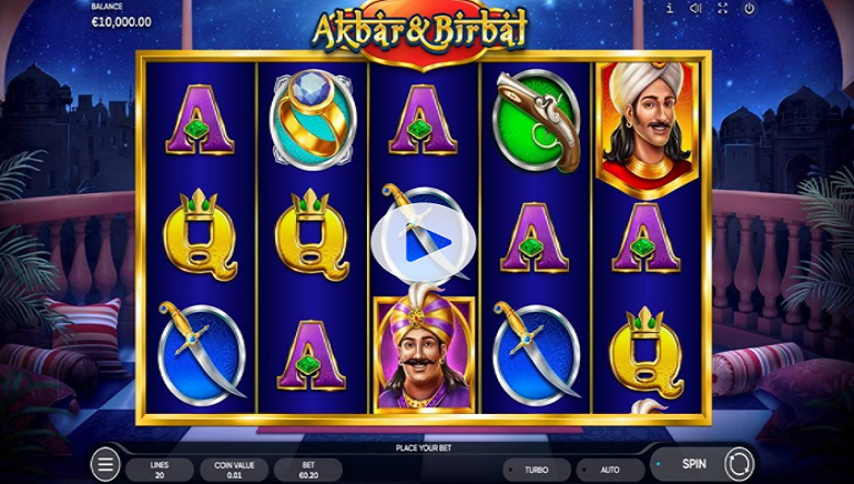 Endorphina Rolls Out Brand New Slots Attractions
