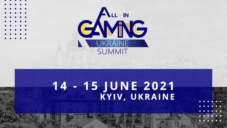 All in Gaming Ukraine Summit 2021