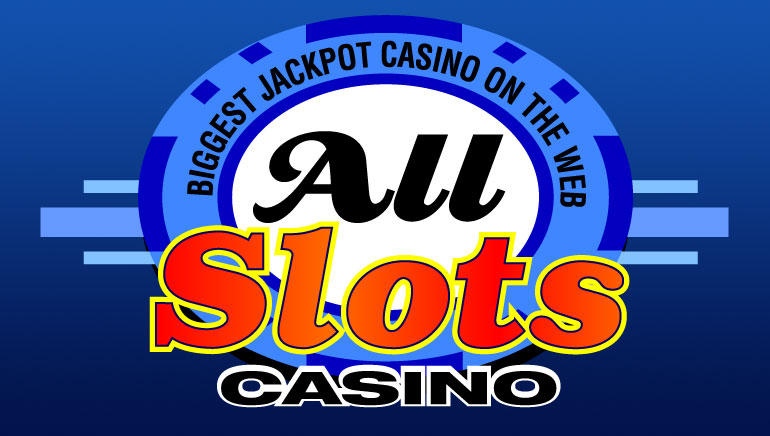 All Slots Announces $1,100 in Non-Stop Bonuses