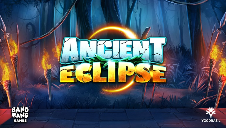 Shining A Light On The Ancient Eclipse Online Slot From Yggdrasil & Big Bang Games