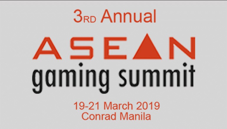 ASEAN Gaming Summit Prepares to Deliver the Thrill of New Opportunity to iGamers in Manila