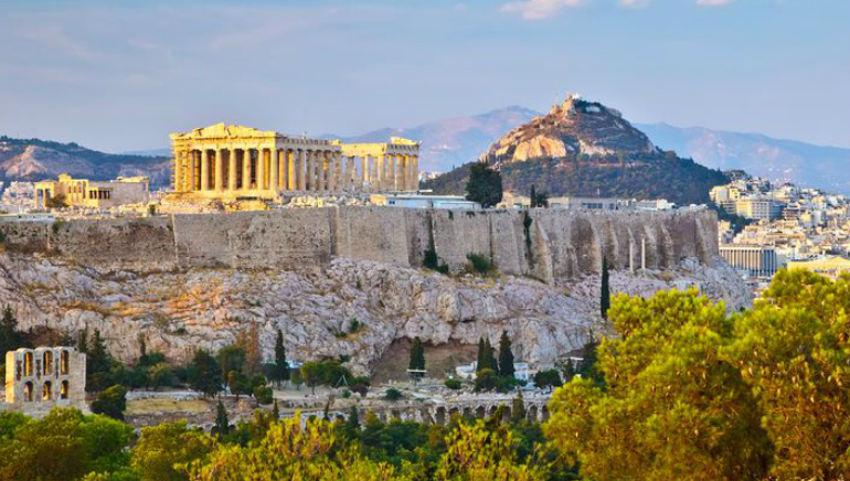 After the Archaism of Early Regulation, Greece Seems to be Hitting Its Stride